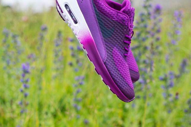 Nike Air Max Thea Bright Grape 4