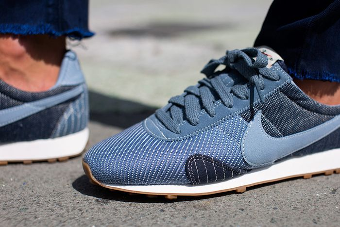Nike Pre Montreal Racer Vintage Wmns Blue Twill1