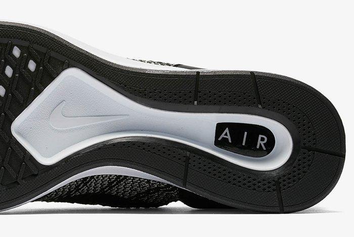 Nike Air Zoom Mariah Flyknit Racer Whiteblack 10