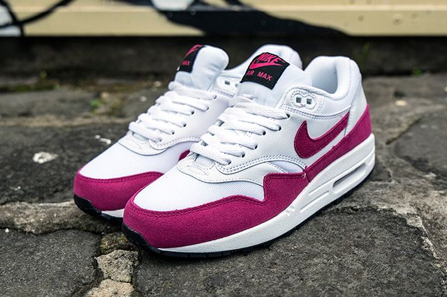 Air Max 1 Sport Fuschia 2