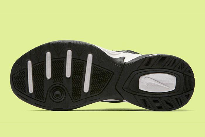 Nike Monarch M2 K Tekno Black 5