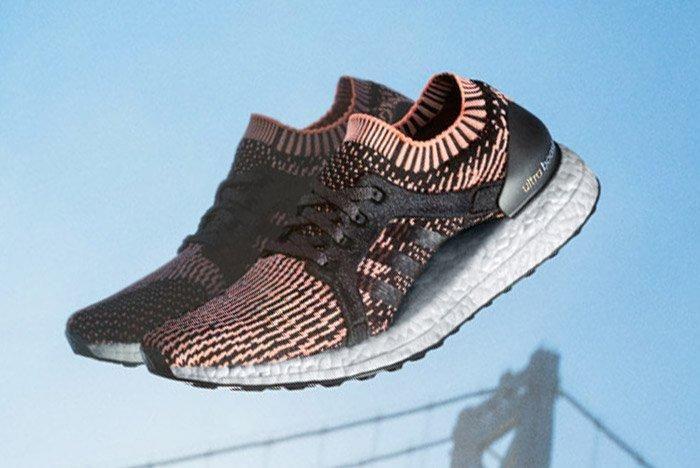 Adidas Womens Ultraboost Xpose Thumb