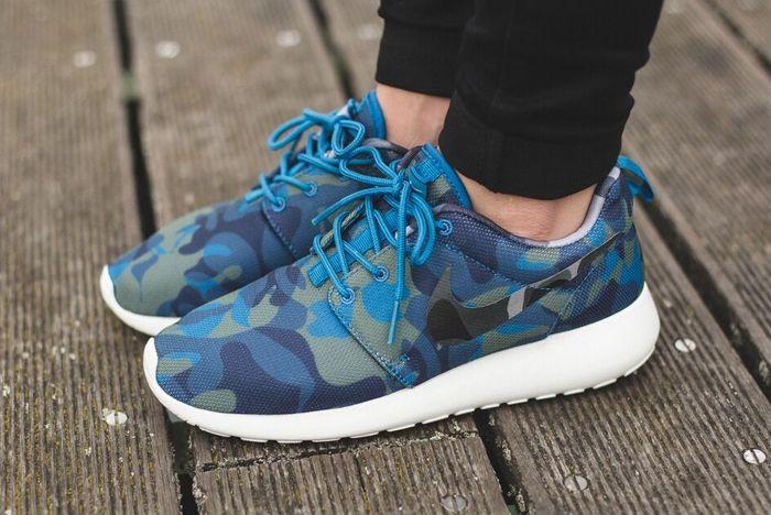Nike Roshe One Print 3