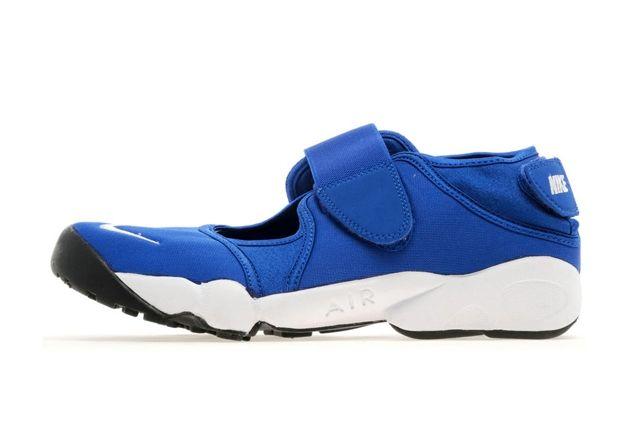Nike Air Rift Blue Jd Sports Exclusives 2