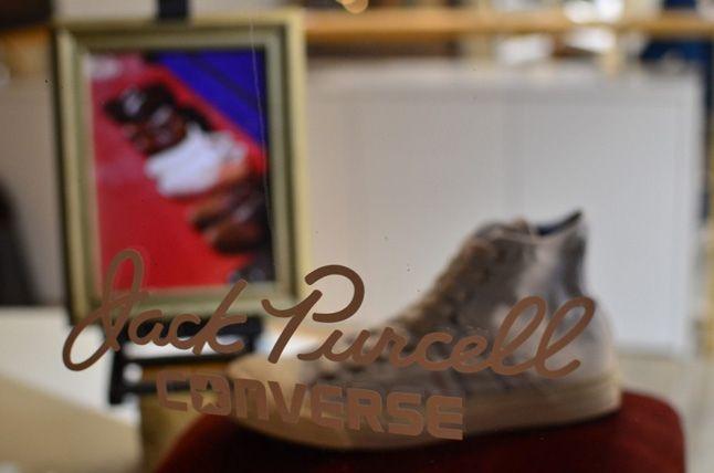 Jack Purcell Pop Up Shop 84 1
