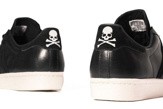 Adidas Consortium Mastermind 2013 Collection 7