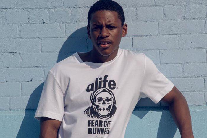 Alife X Puma Fear City Collection5