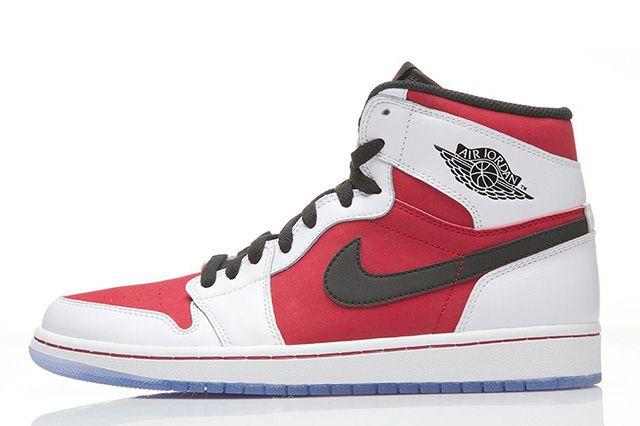 Air Jordan 1 High Carmine