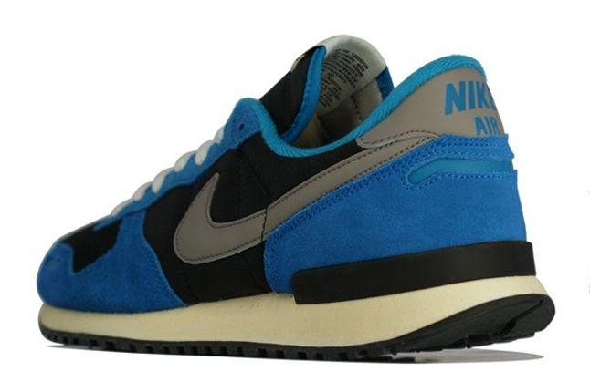 Nike Air Vortex Bluephoto Neo Turquoise Heel Profile 1