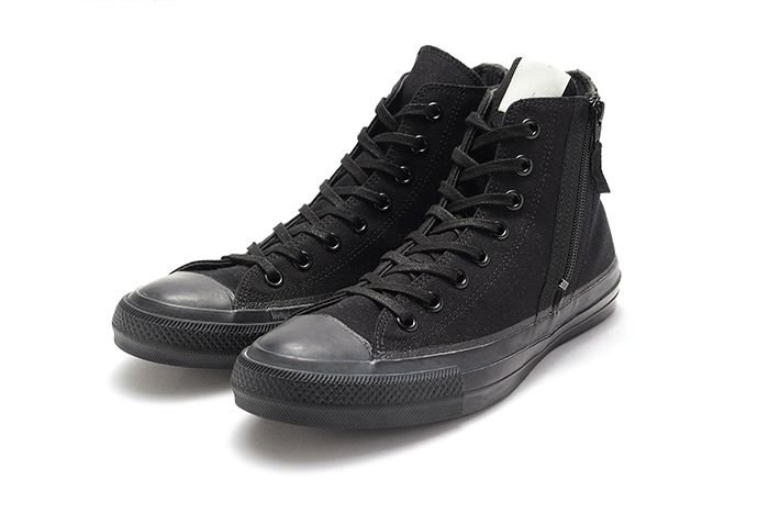 Sophnet N Hoolywood Converse Japan Chuck Taylor All Star Hi Zip Release Date Pair