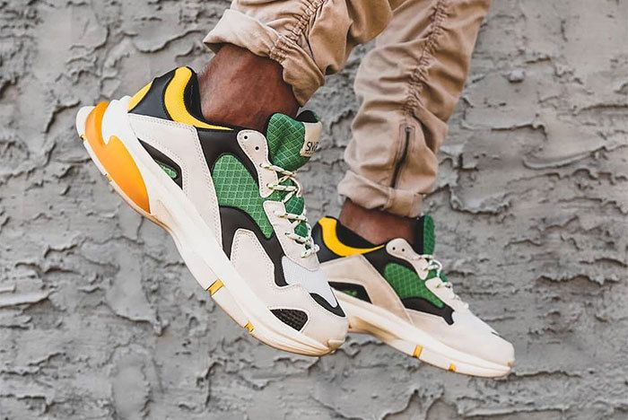 Balenciage Triple S Rip Off Snkr Project 5