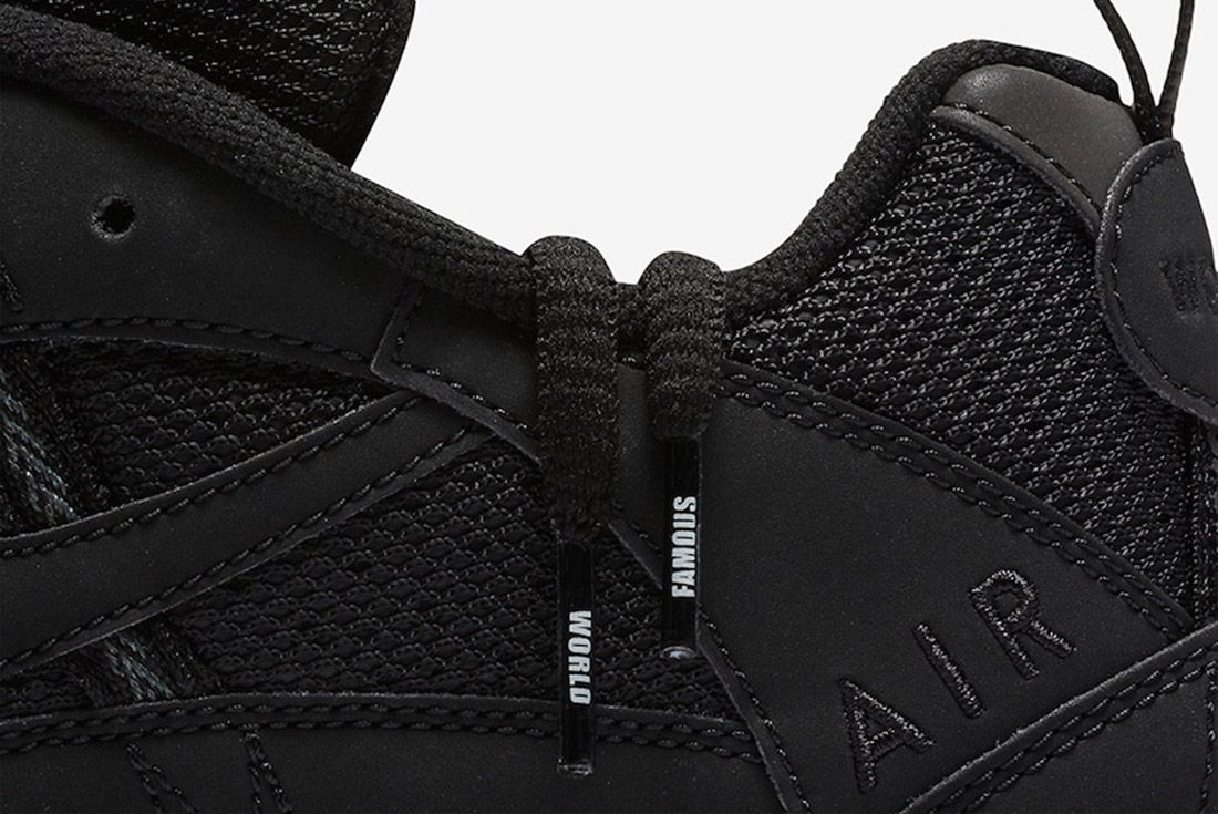 Supreme Nike Humara 8