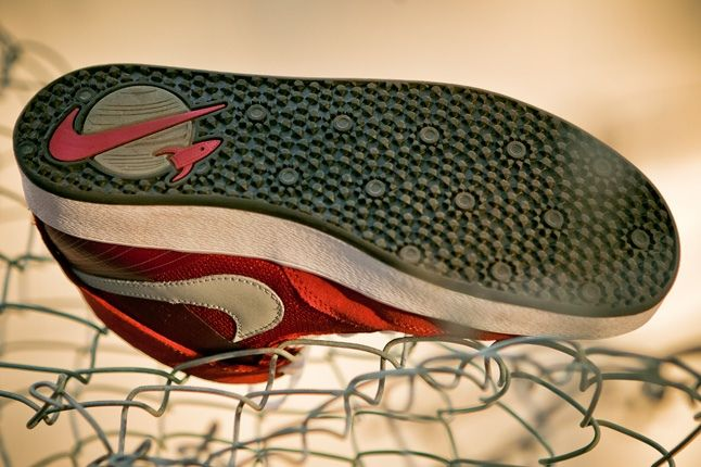 Omar Salazar Nike Sb4 1
