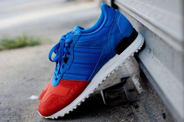 Adidas Zx700 Blue Hero 2