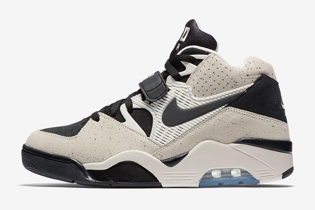 Nike Air Force 180 Khaki Sneaker Freaker 6