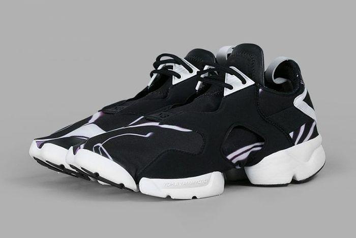 Adidas Y 3 2016 Collection