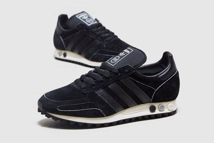 Adidas La Trainer Og Black 1