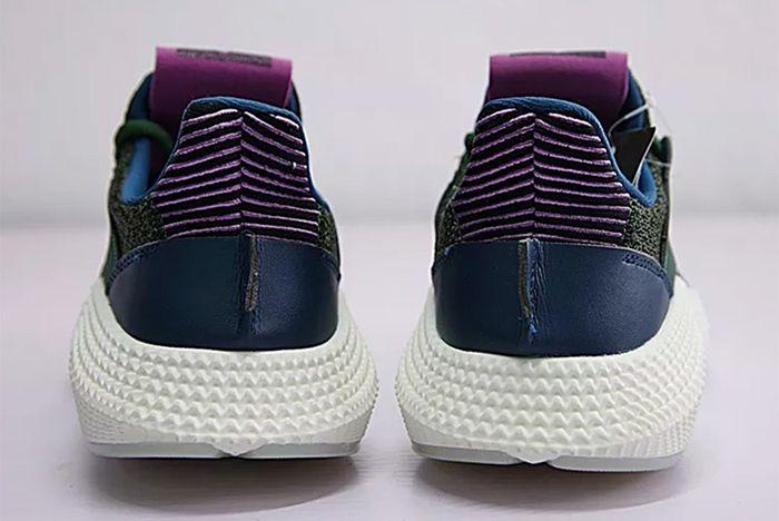 Cell Adidas Prophere Dragonball Z Sneaker Freaker