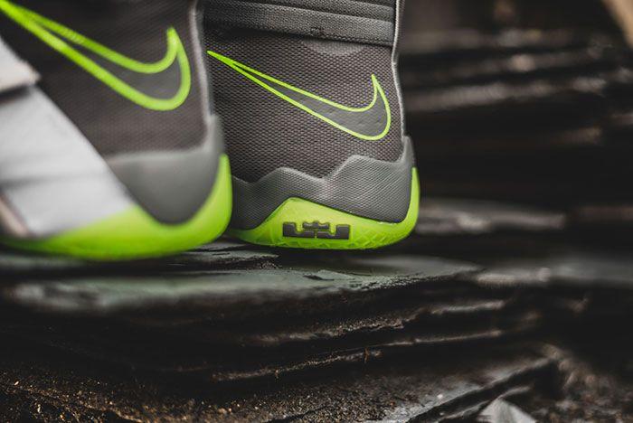 Nike Lebron Soldier 10 6