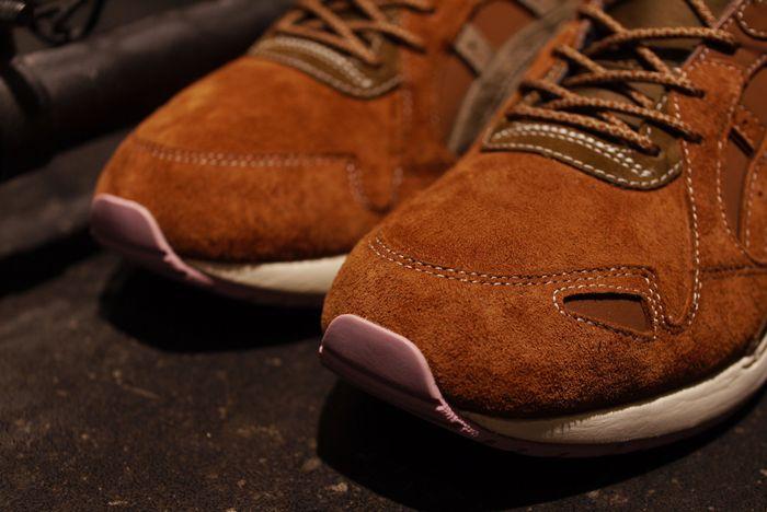 Mita Sneakers X Asics Gt Cool Xpress Lotus Pond8