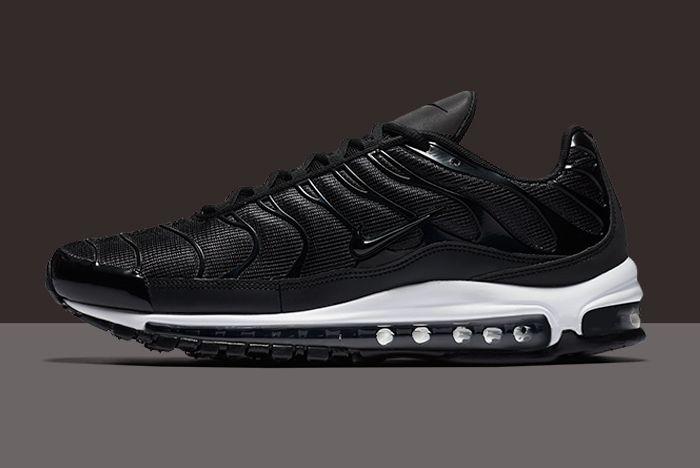Nike Air Max Plus 97 2