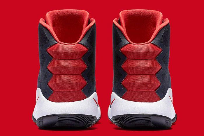 Nike Hyperdunk 2016 Usa 1
