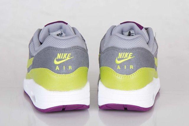 Nike Air Max 90 Venom Green Bright Geranium 2