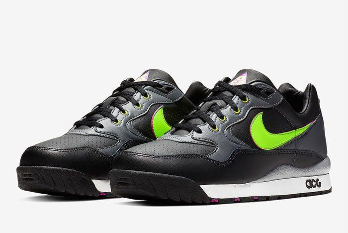 Nike Acg Wildwood Sneaker Freaker14