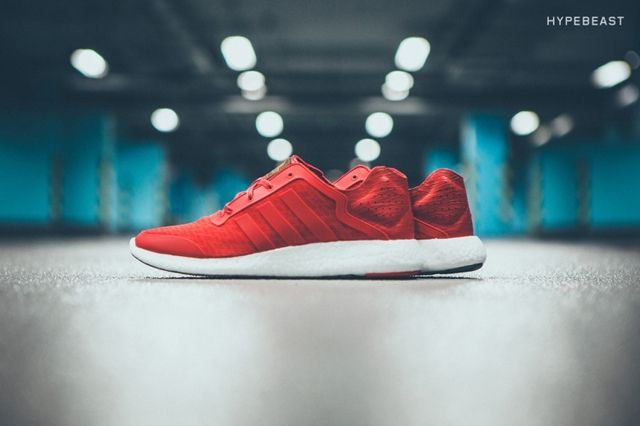 Adidas Pure Boost 2015 Year Of The Goat Pack 6