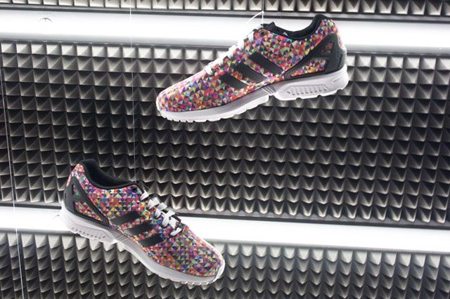 Adidas Zx Flux Launch Melbourne Image 1