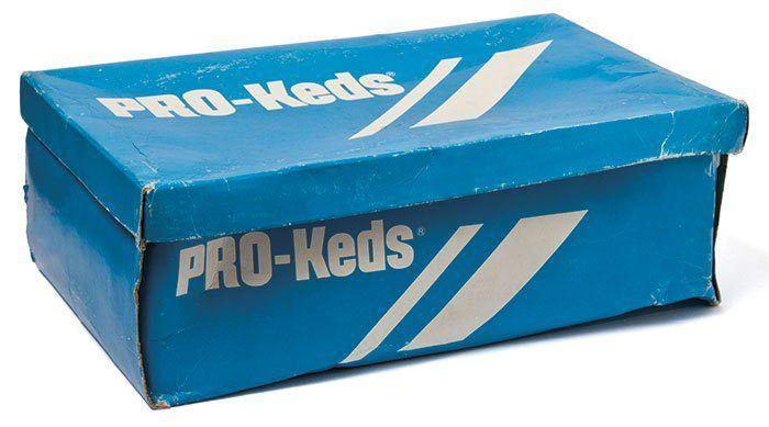 Pro Keds Box