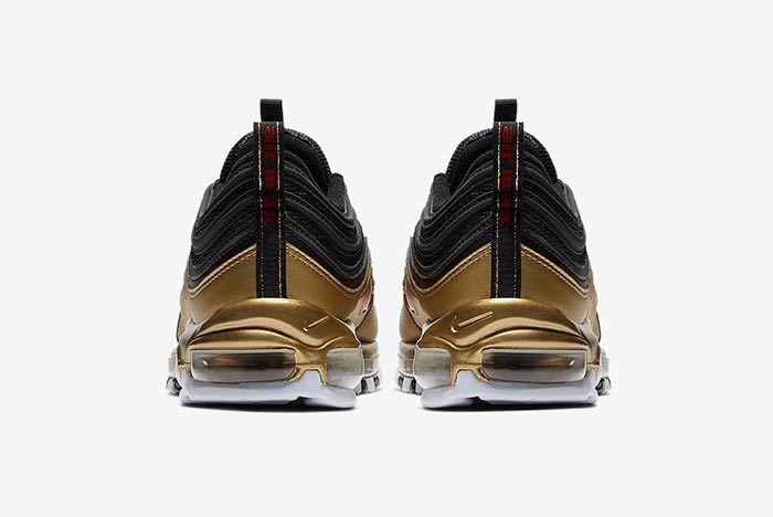 Nike Air Max 97 Metallic Pack 9