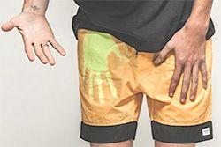Globe Summer 2013 Boardies Pool Shorts Thumb