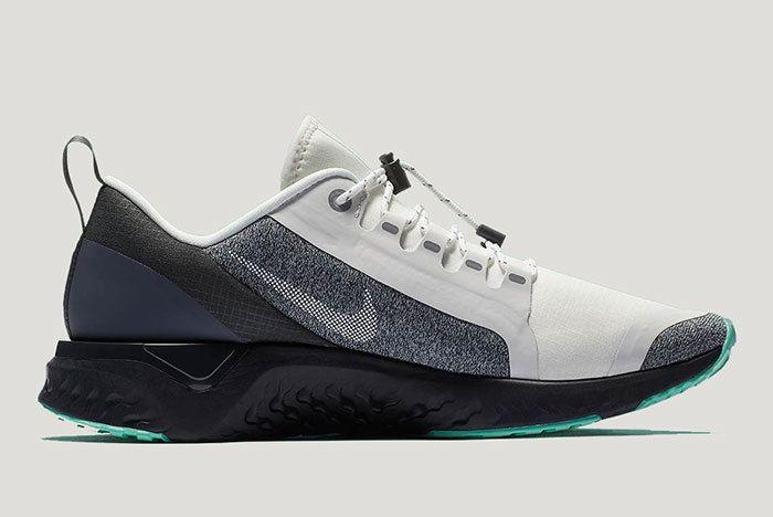 Nike Odyssey React Shield Aa1635 100 5 Sneaker Freaker