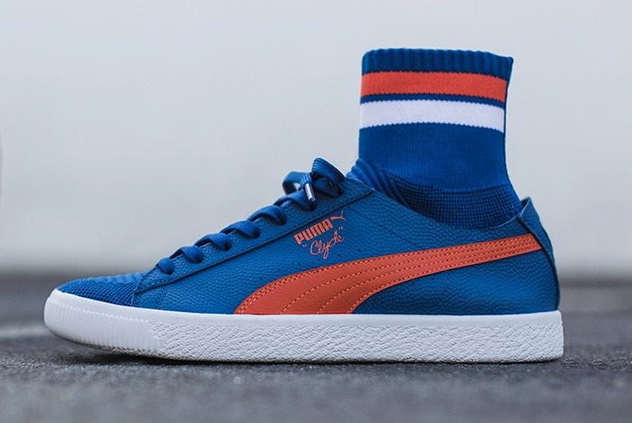 Puma Clyde Nyc Pack 4