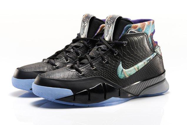 Nike Kobe 1 Prelude Angle