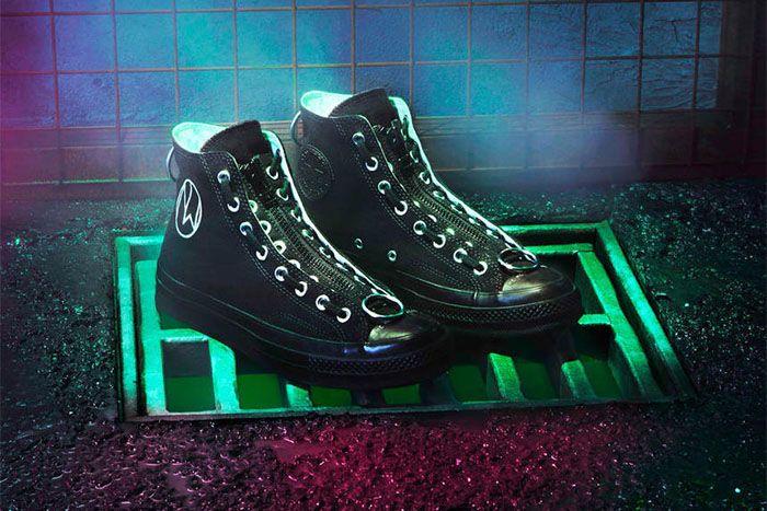 Undercover Converse Chuck 70 New Warriors Release Date Info 1
