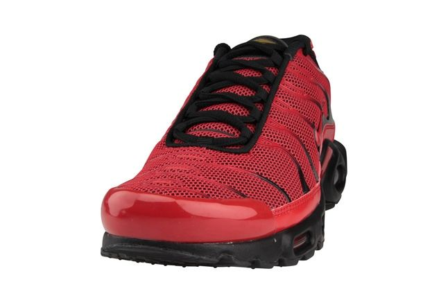 Nike Am98 Plus Blood Sports Toe Profile 1