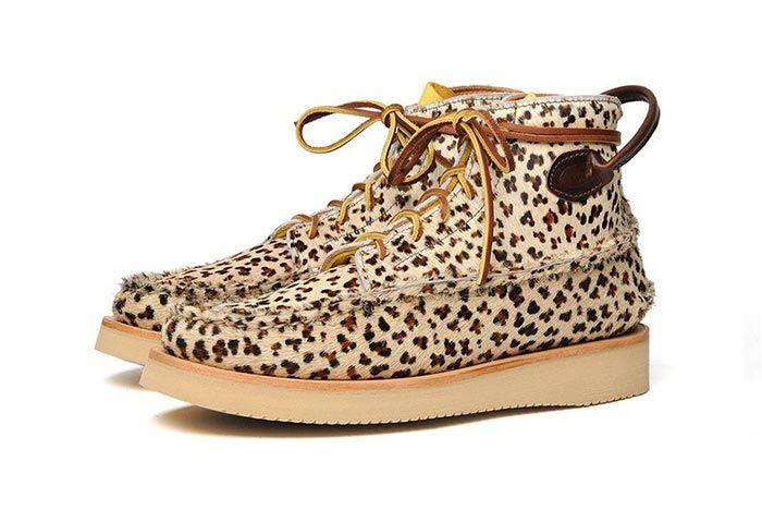 Yuketen Fw18 Footwear 12