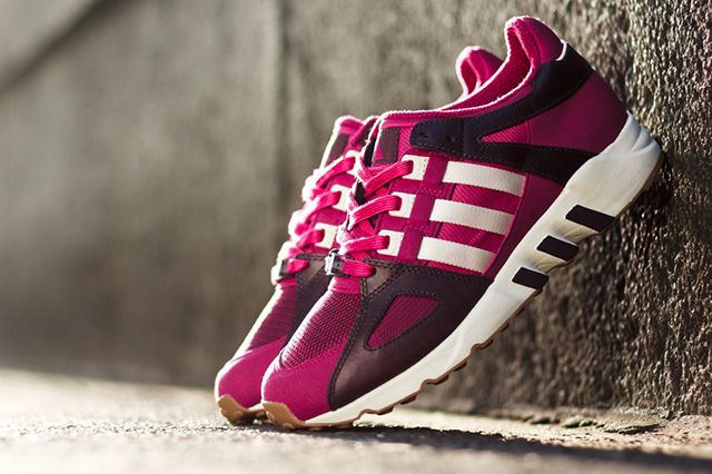 Adidas Eqt Guidence Magenta 4