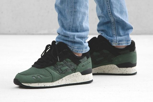 Asics Gel Lyte 3 After Hours 4