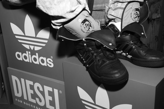 Diesel Adidas Party 7 1