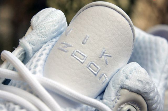 Nike Zoom Uptempo 2