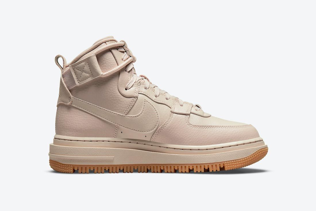Nike Air Force 1 High Utility 2.0 'Arctic Pink'