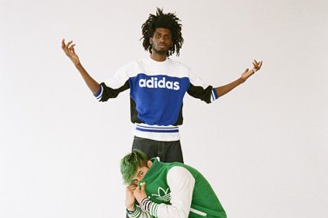 Adidas Originals Nigo Thumb