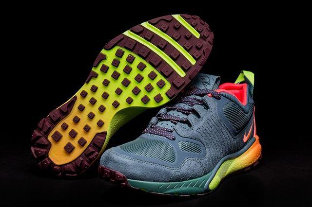 Sneakersnstuff Nike Zoom Talaria Fearless Living Pt 2 10