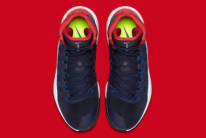 Nike Hyperdunk 2016 Usa 3