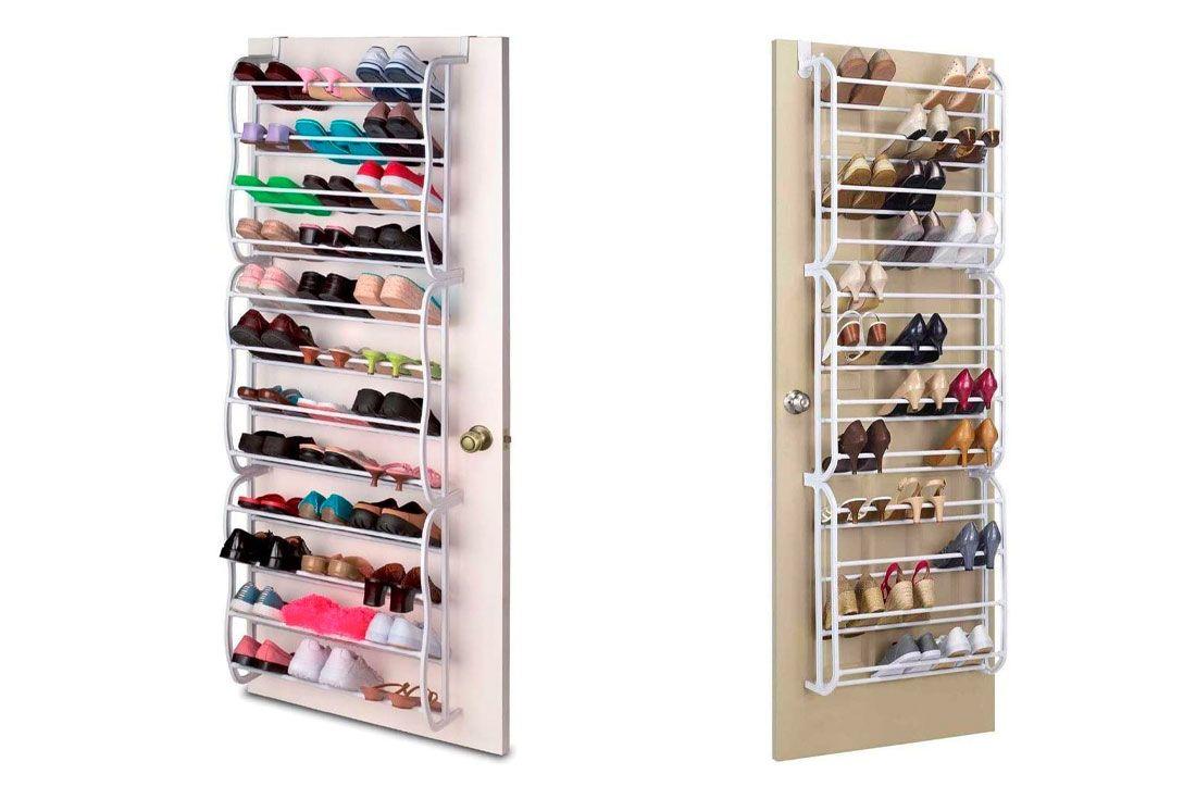 Over-The-Door Shoe Organiser