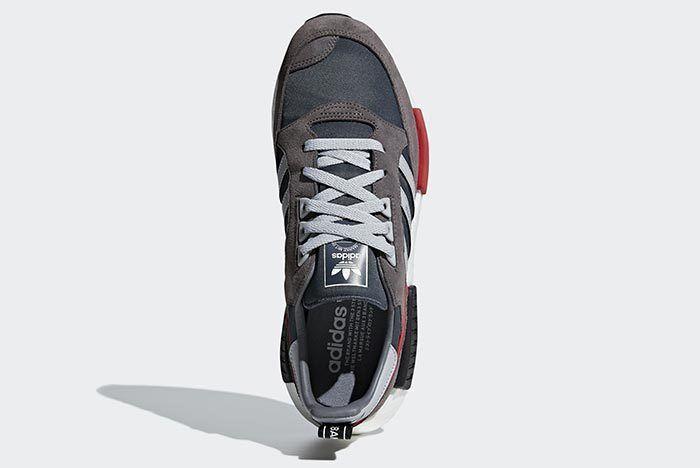 Adidas Boston R1 Boston Super Nmd 8