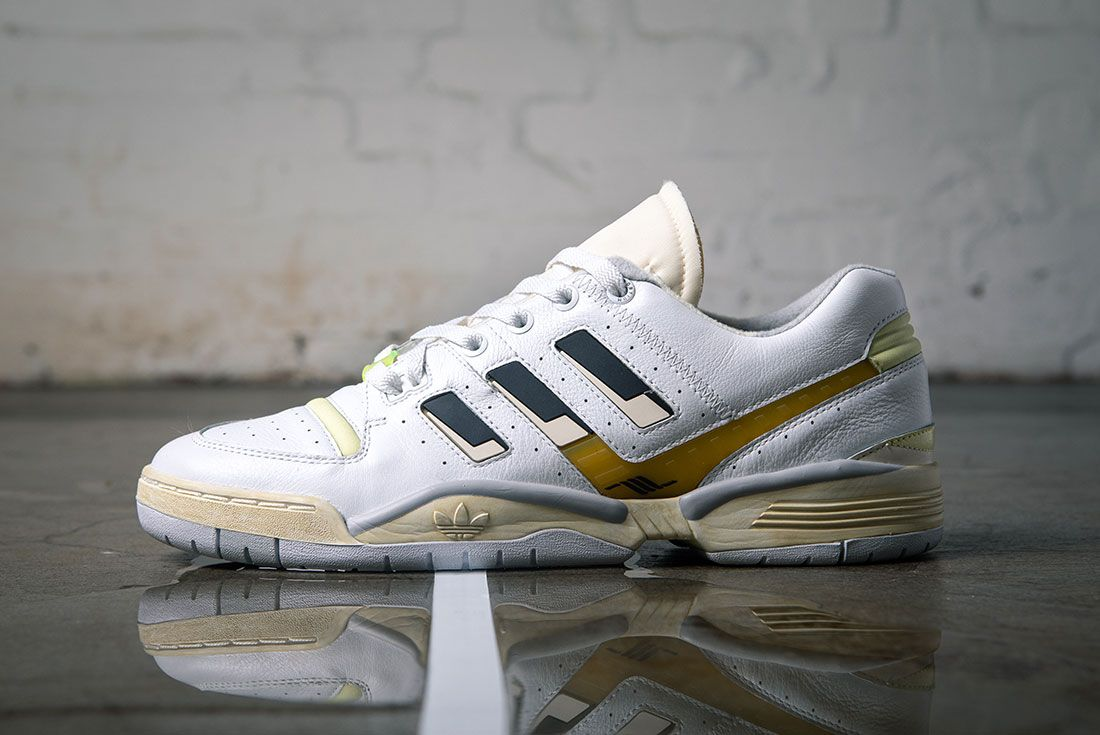 Highs And Lows Adidas Consortium Torsion Edberg Comp Release Date Sneaker Freaker Lateral Ground